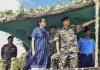 Ấn Độ mở thêm căn cứ 'soi' Trung Quốc