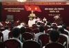 Ban chấp hành Đảng bộ tỉnh khóa XIX tổ chức Hội nghị lần thứ 8
