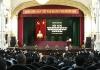 Ban Thường vụ Tỉnh ủy tổ chức Hội nghị cán bộ chủ chốt của tỉnh học tập, quán triệt, triển khai thực hiện Nghị quyết Đại hội đại biểu toàn quốc lần thứ XII của Đảng.