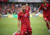 Ban tổ chức Asian Cup chúc mừng đội tuyển Việt Nam vào vòng 1/8
