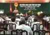 Bế mạc kỳ họp thứ 9, HĐND tỉnh khóa 18 nhiệm kỳ 2016-2021.