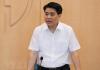 Bộ Chính trị đình chỉ về mặt Đảng đối với ông Nguyễn Đức Chung