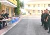 Bộ Tư lệnh Quân khu 3 kiểm tra chất lượng giáo dục, đào tạo và xây dựng chính quy tại trường Quân sự tỉnh Nam Định năm 2018.