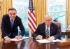 Bức ảnh lãnh đạo Ba Lan, Mỹ kẻ đứng người ngồi gây bức xúc