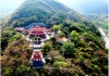 Chiêm ngưỡng Vân Sơn Tự - ngôi chùa đẹp nhất Việt Nam