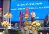 Công bố quyết định của UBND tỉnh về việc thành lập bệnh viện da liễu Nam Định.