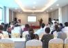 Cục Y tế dự phòng phối hợp với Sở Y tế Nam Định họp triển khai mô hình can thiệp giảm muối tại Nam Định