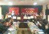 Đài PT- TH Nam Định tổ chức hội nghị tổng kết công tác tuyên truyền năm 2017, triển khai phương hướng, nhiệm vụ năm 2018.