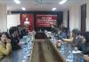 Đảng bộ Đài PT-TH Nam Định tổng kết công tác Đảng năm 2016.