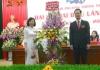 Đảng bộ phường Thống Nhất, Thành phố Nam Định tổ chức Đại hội đại biểu Đảng bộ phường lần thứ 4, nhiệm kỳ 2020-2025.