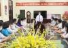 Đồng chí Bí thư Tỉnh uỷ thăm, chúc mừng các thầy cô giáo và học sinh trường THPT chuyên Lê Hồng Phong nhân dịp khai giảng năm học mới 2021-2022.