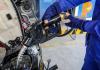 Giá xăng dầu hôm nay 13/9: Vọt tăng phiên đầu tuần