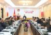 Hội đồng phối hợp phổ biến giáo dục pháp luật tỉnh (HĐPH PBGDPL tỉnh) tổ chức hội nghị tổng kết công tác năm 2020, triển khai nhiệm vụ năm 2021.
