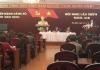 Hội nghị Ban chấp hành Đảng bộ tỉnh lần thứ 9, khóa XIX.