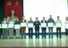 Hội nghị tổng kết công tác Văn hóa – Thông tin, Phát thanh – Truyền thanh huyện Hải Hậu năm 2018