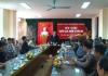 Hội nghị triển khai nhiệm vụ năm 2017 của Đài PT- TH Nam Định.