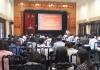 Hội nghị triển khai nhiệm vụ sản xuất vụ xuân và công tác phòng, chống bệnh lùn sọc đen trên lúa vụ xuân năm 2020.