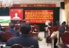 Hội nghị trực tuyến toàn quốc báo cáo viên tháng 1/2020 quán triệt nghị quyết số 52-NQ/TW của Bộ Chính trị ngày 27/9/2019 về một số chủ trương, chính sách chủ động tham gia cuộc cách mạng công nghiệp lần thứ tư.