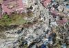 Indonesia chạy đua với thời gian tìm kiếm các nạn nhân sống sót