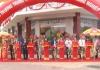 Khai trương Trung tâm giới thiệu sản phẩm nông nghiệp an toàn tỉnh Nam Định
