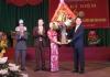 """Kỷ niệm 65 năm ngày Bác Hồ ký sắc lệnh thành lập """"doanh nghiệp quốc gia chiếu bóng và chụp ảnh VN"""" và kỷ niệm 60 năm thành lập Trung tâm phát hành phim và chiếu bóng Nam Định (1958-2018)."""