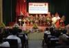 Lễ kỷ niệm 53 năm ngành KH&CN tỉnh ( 1964-2017) và đón huân chương lao động hạng nhất.