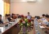 Liên hiệp các hội Khoa học và kỹ thuật tỉnh tổ chức hội nghị báo cáo kết quả và xây dựng kế hoạch tổng kết trao giải Hội thi sáng tạo thanh thiếu niên nhi đồng tỉnh Nam Định lần thứ V - 2017