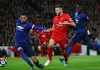 Liverpool bị Man United chia điểm trong trận cầu kém hấp dẫn