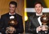 Messi, Ronaldo lỡ hẹn Quả bóng Vàng 2020