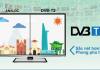 Ngừng phát sóng các kênh truyền hình analog tại 11 tỉnh từ ngày 1-7