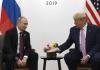 Quan hệ Mỹ - Nga: Lập lòe hy vọng hòa giải