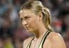 Sharapova có dịp 'trả đũa' kẻ nói xấu mình ở Stuttgart