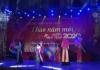 Sở Văn hóa Thể thao và Du lịch tỉnh tổ chức chương trình văn nghệ chào năm mới 2020.