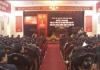 Thành ủy Nam Định tổng kết công tác xây dựng Đảng năm 2017, và triển khai nhiệm vụ năm 2018.