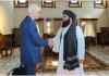 Tình hình Afghanistan: Đặc phái viên Anh gặp thủ lĩnh Taliban