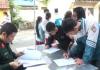 Tỉnh Nam Định cơ bản hoàn thành công tác khám tuyển sinh quân sự năm 2019 với gần 800 hồ sơ đăng ký.