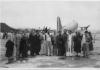 Tư liệu quý về chuyến thăm nước Pháp của phái đoàn Quốc hội Việt Nam khóa I