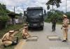 Từ ngày 1/4, CSGT toàn quốc ra quân xử lý xe chở hàng quá khổ, quá tải