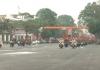 UBND thành phố Nam Định tổ chức ra quân mở đợt cao điểm vận động toàn dân giao nộp vũ khí, vật liệu nổ, công cụ hỗ trợ và pháo các loại góp phần bảo đảm an ninh trật tự dịp Tết Nguyên đán Tân Sửu 2021.
