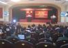 UBND tỉnh tổ chức Hội nghị sơ kết 10 năm xây dựng nền Quốc phòng toàn dân (QPTD) giai đoạn 2009 – 2019.