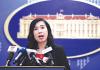 Việt Nam phản đối sách giáo khoa Trung Quốc chứa thông tin sai lệch về Biển Đông