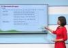 Dạy học trên truyền hình: Ôn tập kiến thức Lịch Sử 9 - Chủ đề III: Mĩ, Nhật bản, Tây âu từ năm 1945 đến nay_Tiếp theo ( 29/03/2020 )