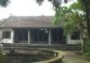 Địa chỉ văn hóa: Đền thờ Tống Thái Hậu xã Trực Khang