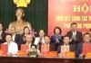 PS Thành tựu phát triển Kinh tế - Xã hội qua các phong trào thi đua yêu nước tỉnh Nam Định giai đoạn 2015 - 2020