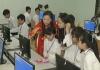 PS Trường THPT Nuyễn Khuyến - Nơi chắp cánh những ước mơ