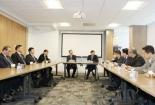 Bộ trưởng Tô Lâm thăm và làm việc tại Hợp Chúng quốc Hoa Kỳ