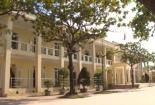 Công tác kiểm định chất lượng giáo dục tại tỉnh Nam Định.