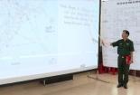 Diễn tập KVPT tỉnh là nhiệm vụ chính trị rất quan trọng của tỉnh trong năm 2021