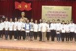 Hội nghị tổng kết 10 năm xây dựng và phát triển quỹ khuyến học tỉnh Nam Định giai đoạn 2006 – 2016.