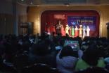 """Sở Giáo dục đào tạo tỉnh tổ chức Hội thi """"Cô giáo tài năng duyên dáng tỉnh Nam Định năm 2017""""."""